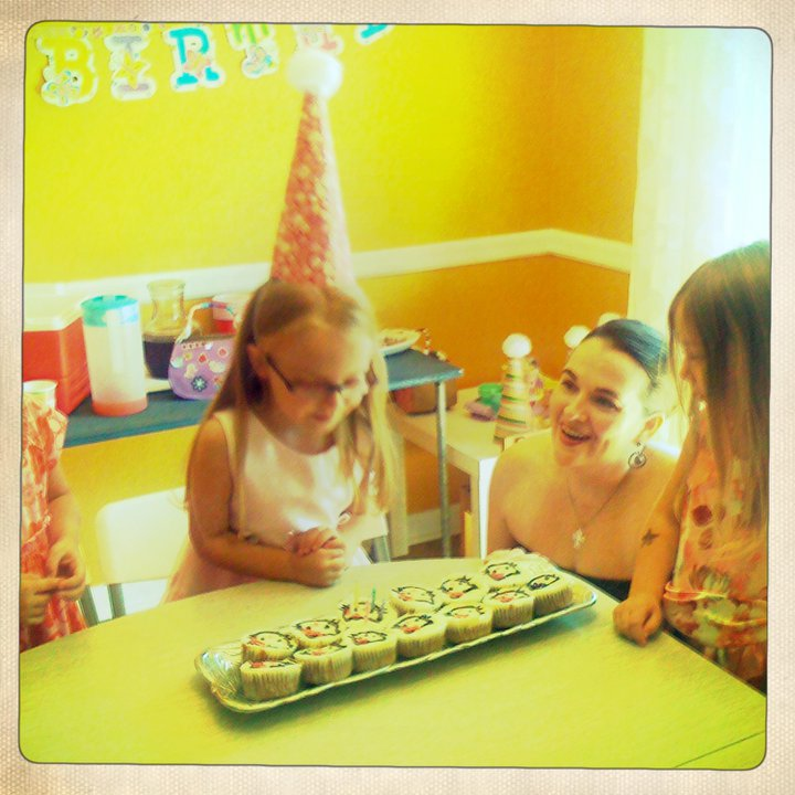Imaginative Birthday Party