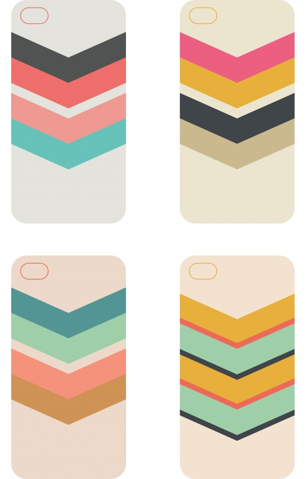 iPhone Cover Inserts and Wallpaper Downloads